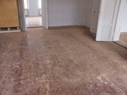 Holzfußboden Renovieren ~ Wir schleifen und sanieren ihren holzfußboden ob parkett dielen